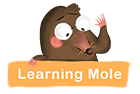 LearningMole logo